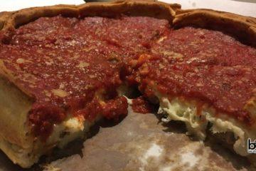 Giordano's Deep Dish