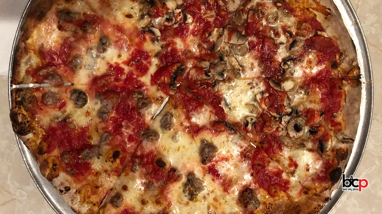pizzaco review by bestcitypizza.com