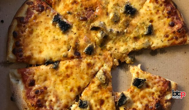 Letizia's Pizza