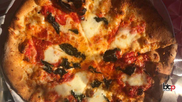 brick house pizza in ridgefield